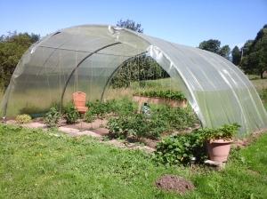 jardin; serre; les vergers de kethevane; kethevane letrange; autun; etang sur arroux; morvan; confitures